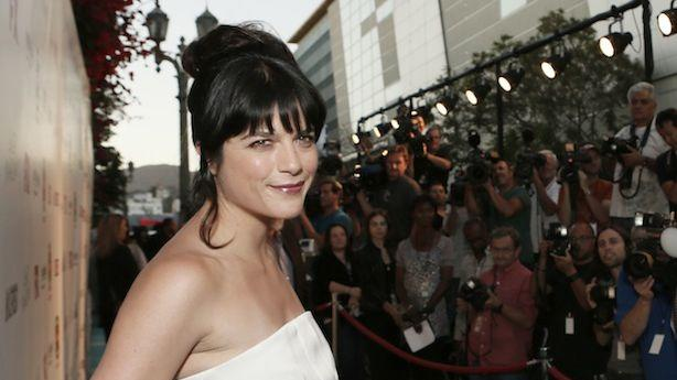 Charlie Sheen Really Did Get Selma Blair Fired