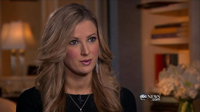 Boston Bombing Survivor: 'Coward' Dzhokhar Tsarnaev 'Wouldn't Look at Me'
