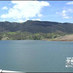 California Drought Raises Debate Over Water Storage