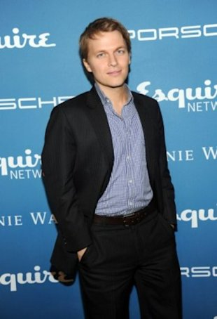 Ronan Farrow, son of Woody Allen OR Frank SInatra