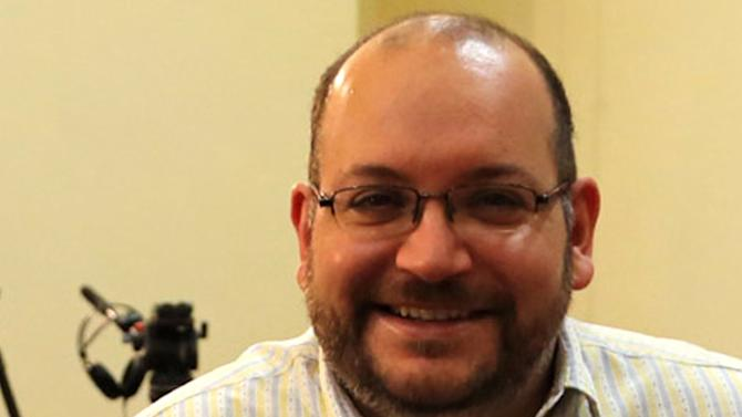 Washington Post correspondent Jason Rezaian has been held behind bars in Tehran for a year, accused of espionage