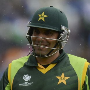 Disappointed with our performance: Misbah