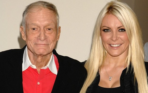 Hugh Hefner : Eternel Playboy