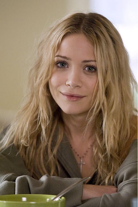 Mary-Kate Olsen stars as Tara in Weeds.