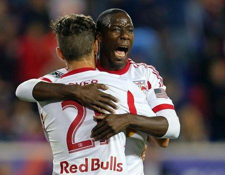 MLS: Toronto FC at New York Red Bulls
