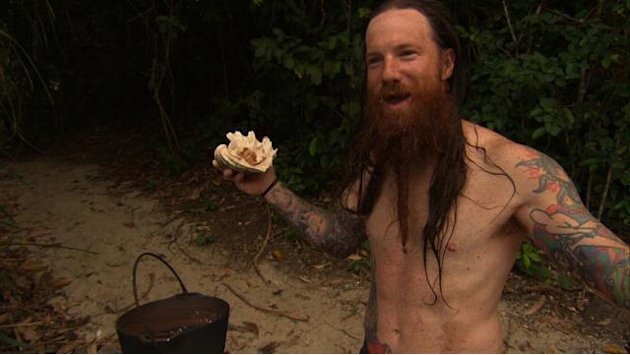 Survivor: Caramoan - I Feel …
