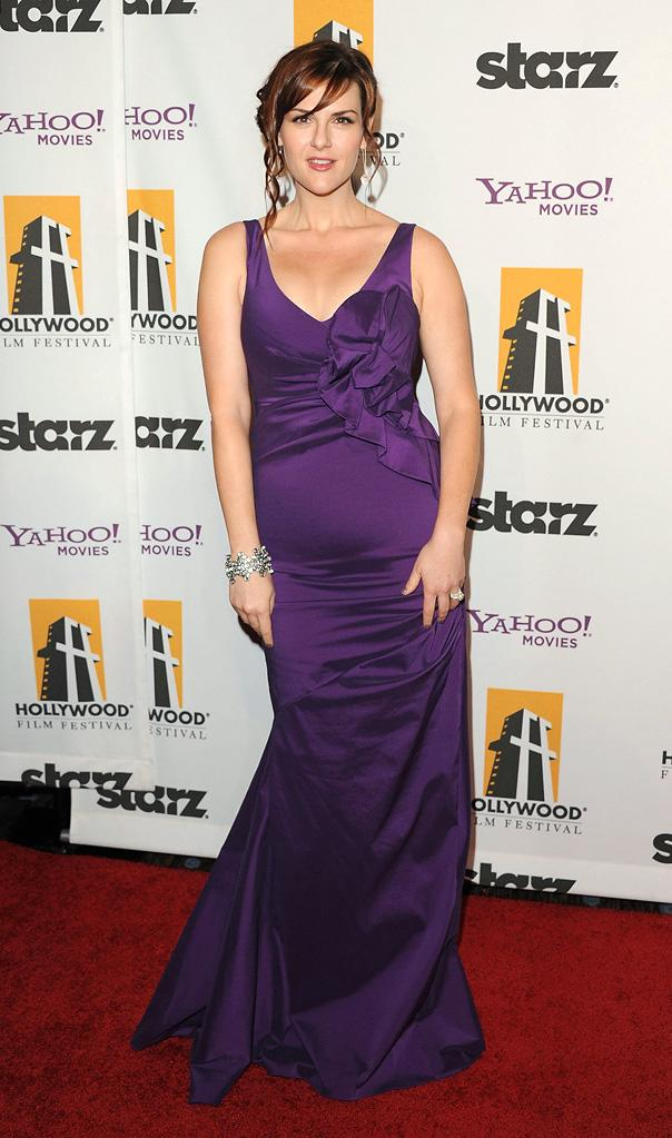 15th Annual Hollywood Film Awards Sara Rue