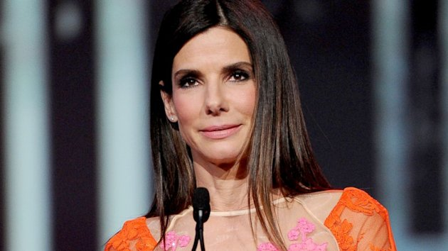 5 Things Sandra Bullock Learned While Googling Herself (ABC News)