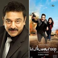 Kamal Haasan Faces Threats Over 'Vishwaroop' DTH Release