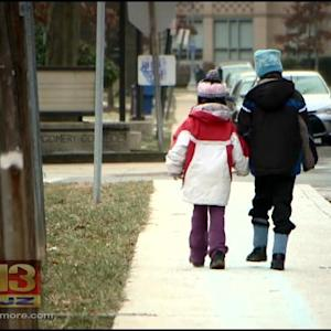 Md. 'Free Range' Parents Fighting Child Neglect Charges