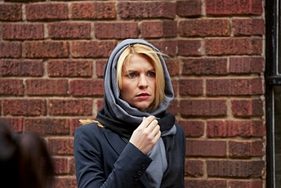&#39;Homeland&#39; Season 2 Teaser Takes Viewers Inside Claire Danes&#39; Scrambled Mind