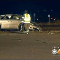Driver In Fatal Weld County Crash Had 5 Prior DUIs