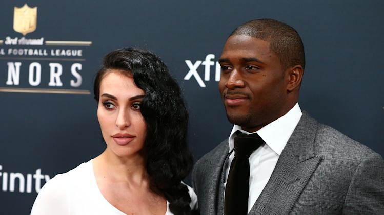 NFL: Super Bowl XLVIII-NFL Honors Red Carpet