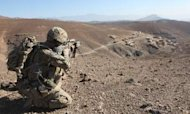 Afghanistan War: 2,000th US Soldier Killed