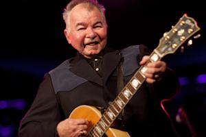 John Prine Has Operable Lung Cancer