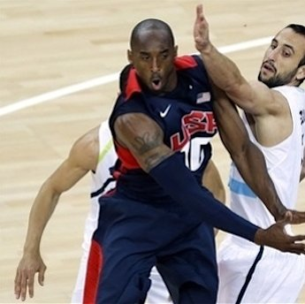 US men beat Argentina 109-83 in Olympic basketball The Associated Press Getty Images Getty Images Getty Images Getty Images Getty Images Getty Images Getty Images Getty Images Getty Images Getty Image