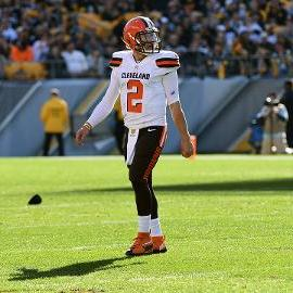 Video surfaces of Johnny Manziel partying reportedly during bye week