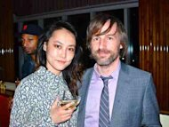 Kikuchi Rinko and Spike Jonze no more