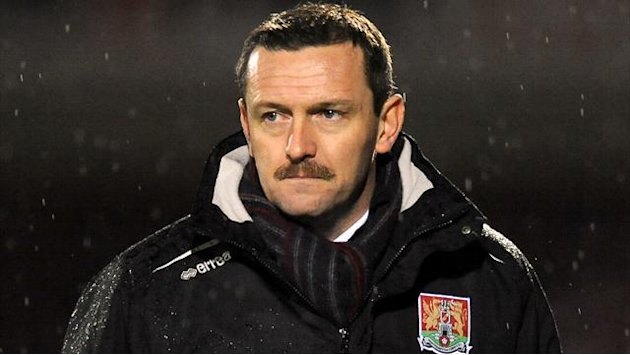 League Two - Northampton leapfrog Burton