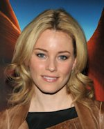 Elizabeth Banks: Actress and New Mom