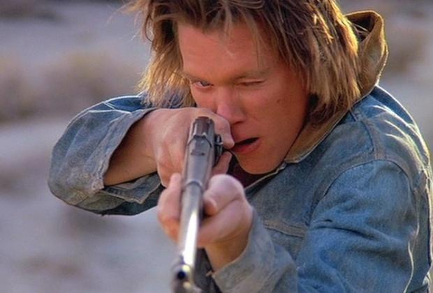 Tremors Series Starring Kevin Bacon in Development — Are You Feeling It?