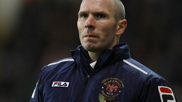 Michael Appleton would not necessarily be a popular appointment at Ewood Park