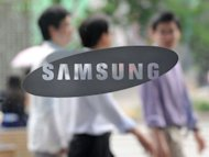 The Seoul Central District Court has ruled that Apple breached two of Samsung's technology patents, and ordered it to pay 40 million won ($35,242) in damages, court officials said. It also ordered Samsung to pay 25 million won for violating one of Apple's patents, Yonhap news agency said