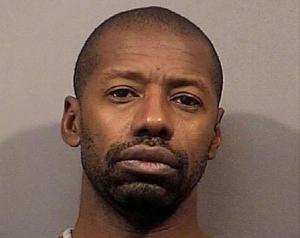 Indiana police search vacant houses after arrest of suspected killer