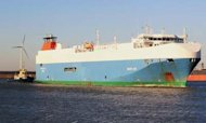 North Sea Ship Crash: Search Called Off
