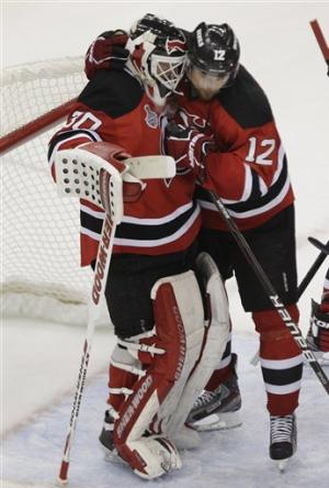 Devils-Kings Preview