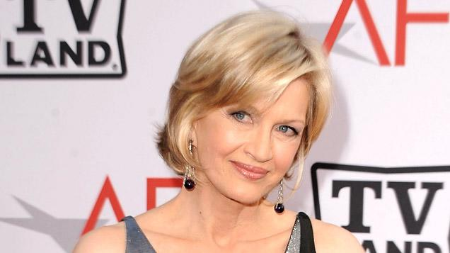 Diane Sawyer th Annual Lifetime Achievement Award Honoring Mike Nichols