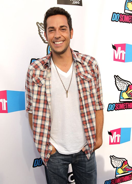 Zachary Levi Birhtdays
