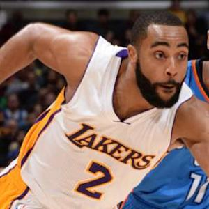 Assist of the Night - Wayne Ellington