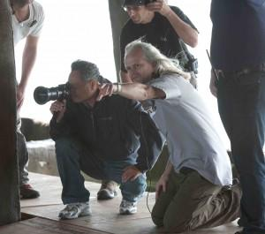 OSCARS Q&A: Directors Of Photography