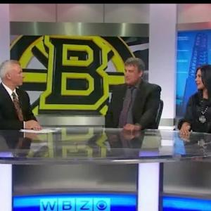 Sports Final: Cam Neely On 20th Annual 'Comics Come Home'