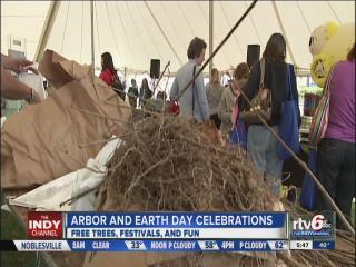 Katy's Picks for Kids: Arbor Day events