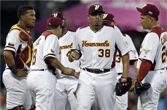 'Baseball diplomacy' strikes out in Venezuela