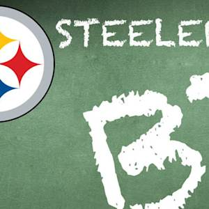 NFL NOW: Wk 4 Report Card: Pittsburgh Steelers