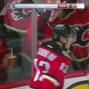 Edmonton Oilers at Calgary Flames - 12/27/2014