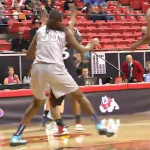 Highlights: #3 Nevada 53, #6 San Diego State 48