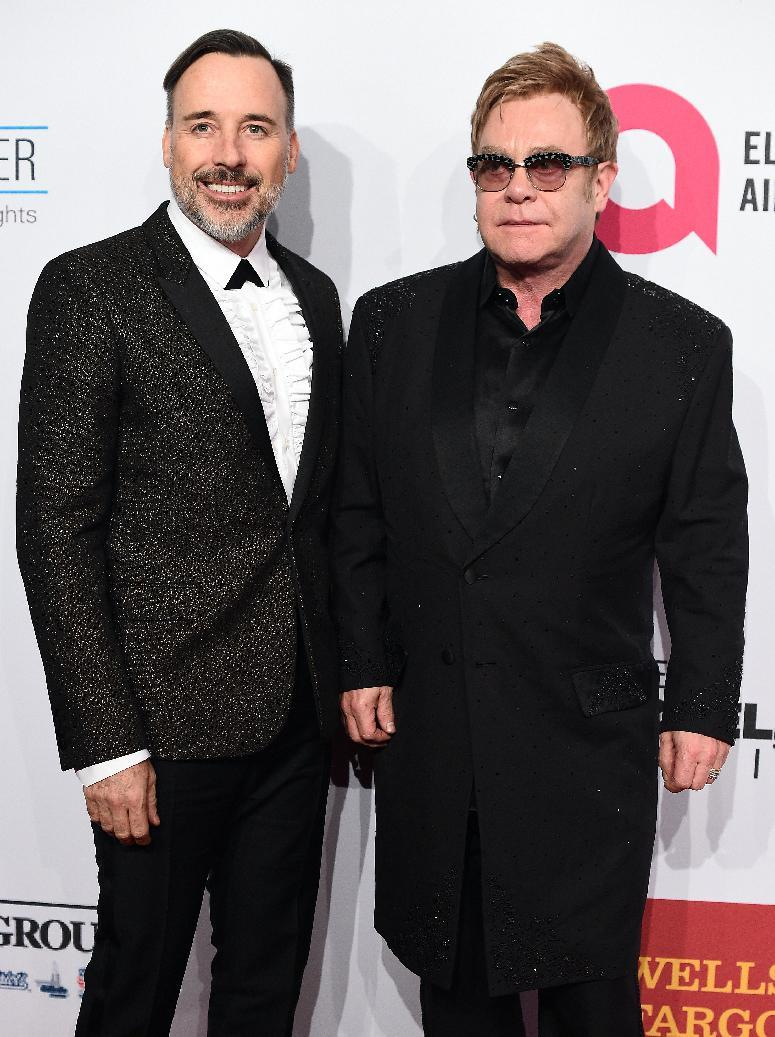 Elton John to produce new musical series for HBO
