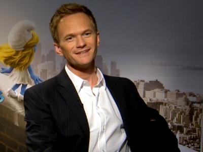 Neil Patrick Harris Talks Fatherhood & If He'd Ever Host The Oscars  -- Access Hollywood