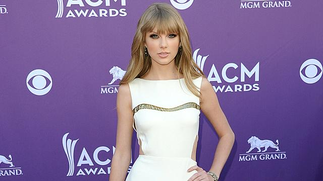 Taylor Swift to Perform at Victoria's Secret Show