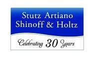 "Stutz Artiano Selected 2013 ""Go-To"" Law Firm by In-House Counsel at Top 500 Companies; Three Shareholders Honored by American Lawyer Media"