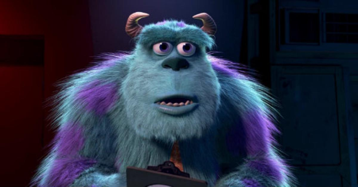 14 Things You Never Knew About 'Monsters Inc.'