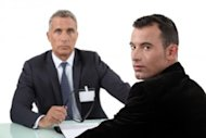 Job Interview : How to Avoid Negativity About Your Employer image shutterstock 115687897 300x200