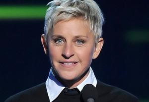 Ellen Degeneres | Photo Credits: Kevin Winter/Getty Images