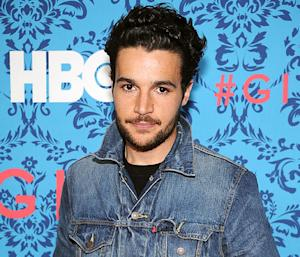 Christopher Abbott Quits Girls Amid Creative Differences With Lena Dunham