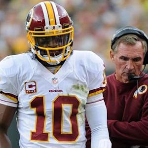 What's next for the Redskins?
