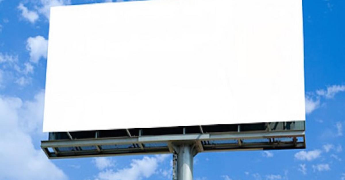 13 Of The Worst Billboards You Never Want To See